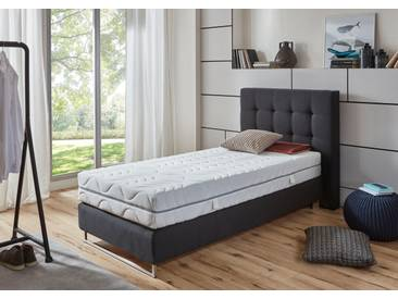Sun Garden Komfortschaummatratze »P1660 ComfortPur«, 1x 80x200 cm, weiß