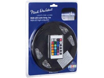 Paul Neuhaus LED-Streifen »TEANIA«, schwarz