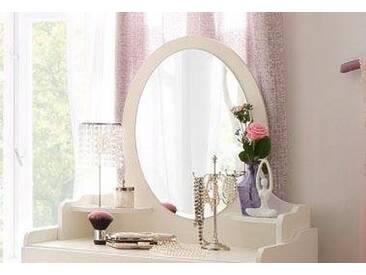 Home Affaire Spiegelaufsatz »Viola«, pflegeleichte Oberfläche, weiß