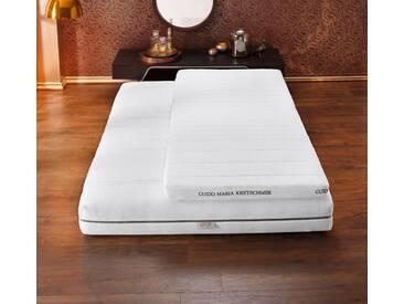 Guido Maria Kretschmer Home&living Komfortschaummatratze »Body Contour KS«, 80x200 cm, abnehmbarer Bezug, Gesamthöhe ca. 20 cm, 81-100 kg