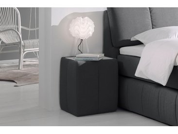 Inosign Nachttisch »Nachttisch Flora«, grau