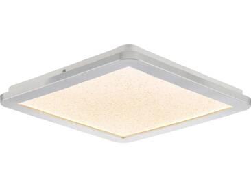 Nino Leuchten  LED Deckenleuchte  »IKOMA«, silber