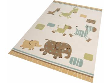 Esprit Kinderteppich »Kids Collection2«, 140x200 cm, beige
