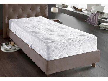 Beco Komfortschaummatratze »KS 290 Luxus«, 1x 90x200 cm, weiß, Härtegrad 5, 121-160 kg