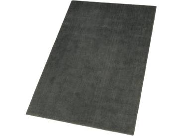 Schöner Wohnen-kollektion Teppich »Victoria«, 170x240 cm, 14 mm Gesamthöhe, grau