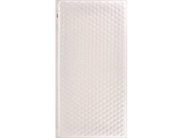 Paradies Kindermatratzen »Mariella-Hygienica«, 1x 70x140 cm, weiß, 0-65 kg