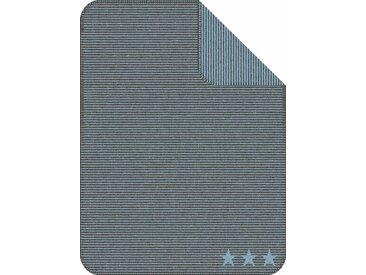Ibena Babydecke »Lelu«, 75x100 cm, blau