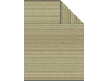 Ibena Wohndecke »Sitra«, 150x200 cm, grün