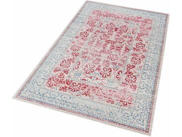 Schöner Wohnen-kollektion Teppich »Shining 6«, 140x200 cm, besonders pflegeleicht, 5 mm Gesamthöhe, bunt