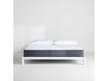 Casper Visco-Matratze »GUT (2,3)«, 1x 80x200 cm, weiß