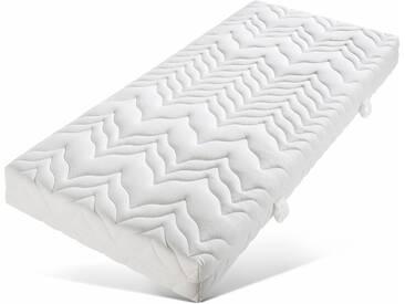 Breckle Komfortschaum-Matratze »Memory«, 100x200 cm, 0-80 kg