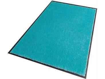 Hanse Home Teppich »Deko Soft«, 100x180 cm, 7 mm Gesamthöhe, grün