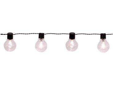 Star Trading LED-Lichterkette, 9,5 m, weiß