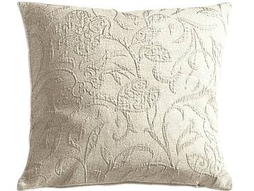 Pichler Kissenbezug, ca. 50/50 cm, weiß
