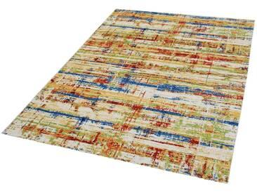 Impression Teppich »Vintage 1615«, 80x150 cm, besonders pflegeleicht, 13 mm Gesamthöhe, bunt