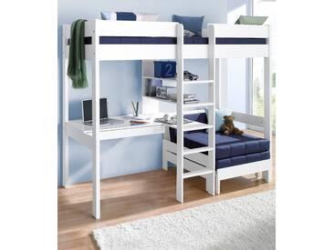 Etagenbett Für Erwachsene 140x200 : Hochbett holz erwachsene hochbetten f r gute idee