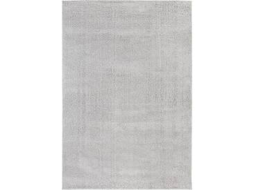 Andiamo Hochflor-Teppich »Cala Bona«, 200x285 cm, 26 mm Gesamthöhe, grau
