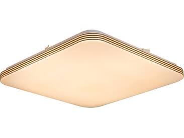 Nino Leuchten  LED Deckenleuchte  »TAMA«, weiß