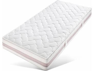 Hn8 Schlafsysteme Gelschaummatratzen »Dynamic Gelschaum CS 26«, 1x 180x200 cm, ideal für Hausstauballergiker, 0-80 kg