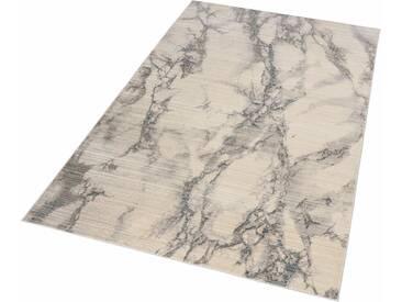 Schöner Wohnen-kollektion Teppich »Shining 11«, 140x200 cm, besonders pflegeleicht, 5 mm Gesamthöhe, bunt
