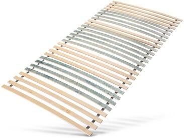 Jekatex Rollrost »7 Zonen Rollrost«, 1x 90x200 cm, bunt