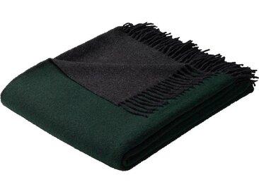 Biederlack Plaid »Shades«, 130x170 cm, grün