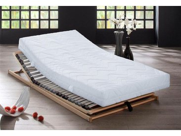 Beco Lattenrost »Opus LR-KF«, 1x 80x190 cm, bis 120 kg
