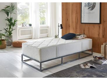 Sun Garden Komfortschaummatratze »P1670 ComfortPur«, 160x200 cm, weiß