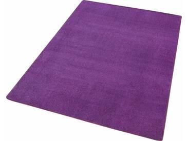 Hanse Home Teppich »Fancy«, 200x280 cm, 7 mm Gesamthöhe, lila