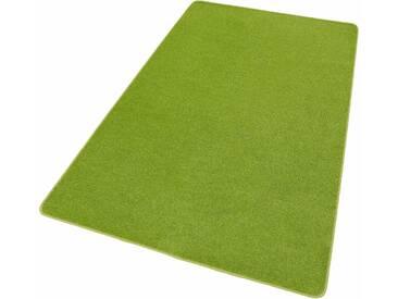 Hanse Home Teppich »Shashi«, 160x240 cm, 8,5 mm Gesamthöhe, grün