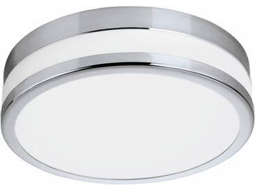 Eglo  LED Wand- Deckenleuchte »PALERMO«, silber