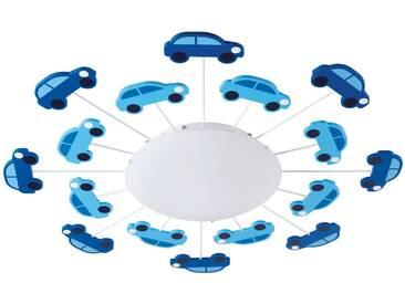 Eglo Deckenlampe »VIKI«, blau