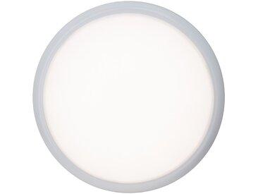 Brilliant Leuchten  LED Deckenleuchte  »Vigor«, inkl. LED-Leuchtmittel, weiß