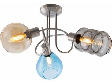 Nino Leuchten  Deckenleuchte  »PESARO«, silber