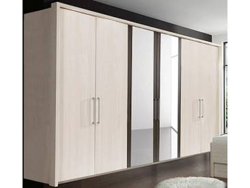 Wiemann Kleiderschrank »Lissabon«, Breite 300 cm, weiß