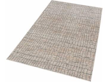 Schöner Wohnen-kollektion Teppich »Shining 3«, 170x240 cm, besonders pflegeleicht, 5 mm Gesamthöhe, bunt