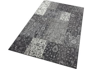 Hanse Home Teppich »Kirie«, 80x150 cm, 9 mm Gesamthöhe, grau