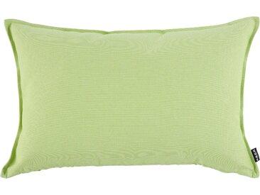 H.o.c.k. Outdoor-Kissen »Caribe«, B/H 60/40 cm, grün