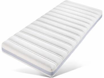Hn8 Schlafsysteme Komfortschaum-Matratze »Energy VS«, 1x 120x200 cm, 0-80 kg
