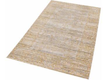 Schöner Wohnen-kollektion Teppich »Shining 5«, 140x200 cm, besonders pflegeleicht, 5 mm Gesamthöhe, bunt