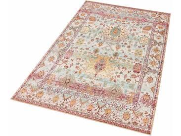 Schöner Wohnen-kollektion Teppich »Shining 4«, 140x200 cm, besonders pflegeleicht, 5 mm Gesamthöhe, bunt