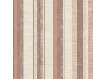 Schöner Wohnen-kollektion Vlies-Tapete »Streifentapete«, beige