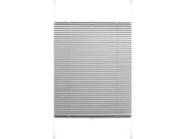 Gardinia Rollo »Easy Move Jalousie EASYFIX«, H/B 130/100 cm, silber