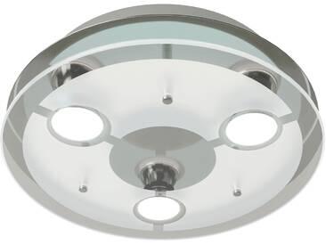 Eglo Deckenlampe »CABI«, silber