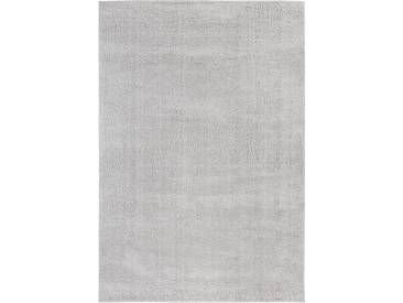 Andiamo Hochflor-Teppich »Cala Bona«, 80x150 cm, 26 mm Gesamthöhe, grau