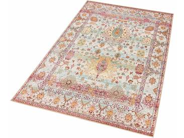 Schöner Wohnen-kollektion Teppich »Shining 4«, 170x240 cm, besonders pflegeleicht, 5 mm Gesamthöhe, bunt