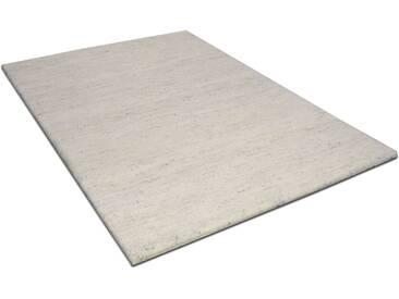 Theko® Wollteppich »Amravati«, 140x200 cm, 28 mm Gesamthöhe, beige