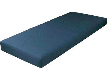 Breckle Matratze, 90x140 cm, blau