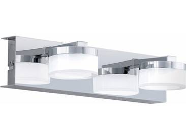 Eglo  LED Wandleuchte »ROMENDO«, silber