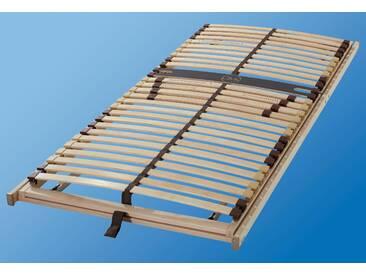 Guido Maria Kretschmer Home&living Lattenrost »Naturals Woodflex KF«, 100x200 cm, bis 120 kg